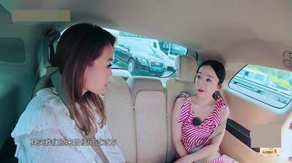 霍思燕谈杜江:他很怕麻烦,吵架时一看我不对立马认错
