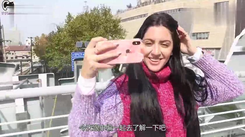 为何来中国玩的外国人越来越少,外国女孩说出真相,结果赞声一片