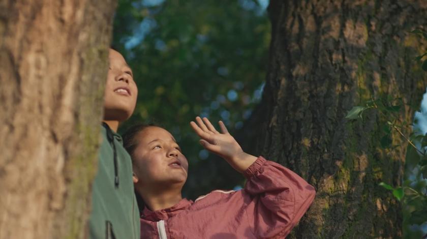 点燃每个孩子的好奇心,让梦想飞向更远的地方