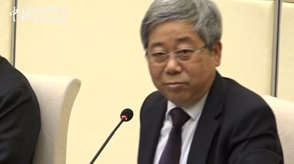 教育部部长陈宝生:不要妖魔化教师形象 教育质量是尊敬出来的