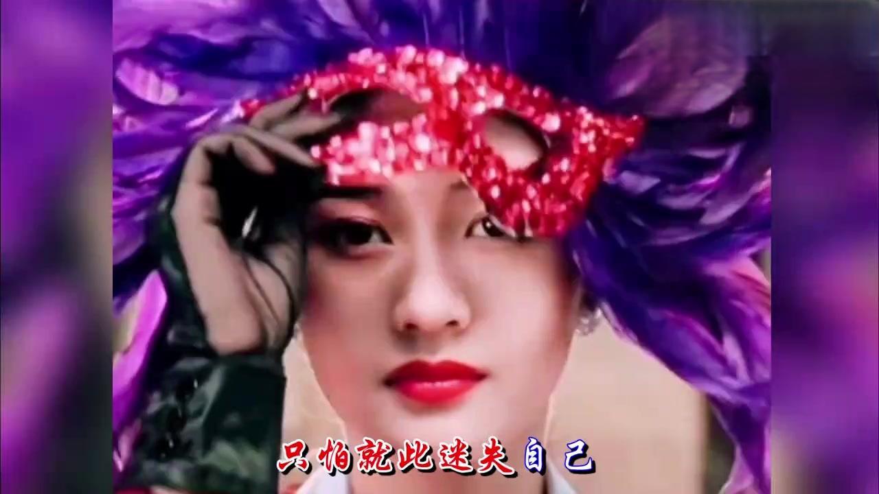 张镐哲的《不是我不小心》超好听,90年代香港女星混剪,太美了!