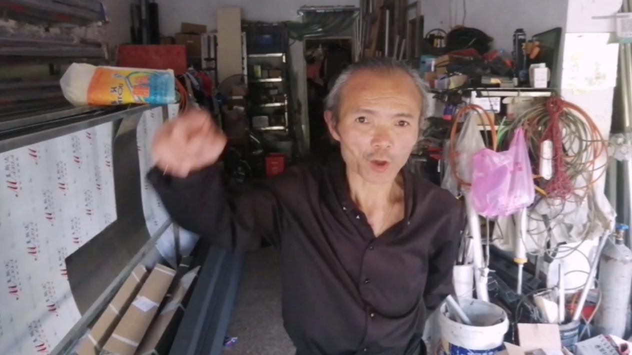 横店三哥豪言要徒步新疆西藏,要我们帮忙支持,网友们怎么看?