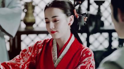 迪丽热巴x肖战丨热销cp丨是风动【王爷的女皇夫人】