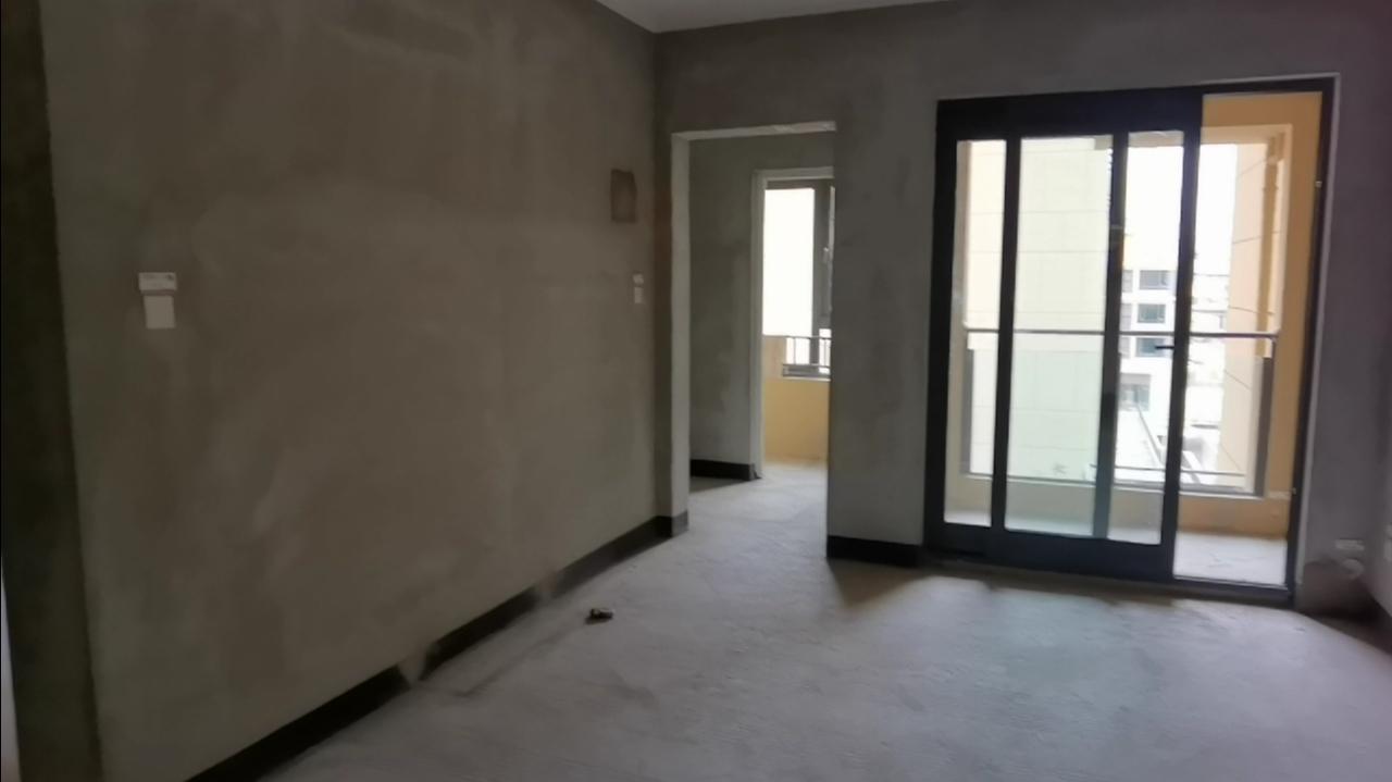 两年前买的重庆江山樾,90万全款57套内,今天接房了你觉划算吗?
