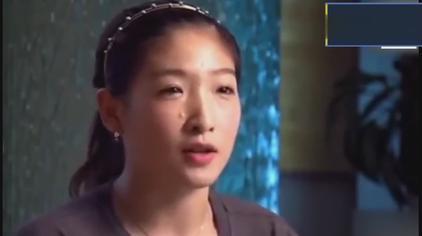 刘诗雯大谈择偶标准-不排斥同行人,张继科是她心仪的?