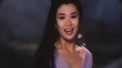 女鬼跟林正英一吻定情,欲嫁林正英?你们一定没看过的僵尸片