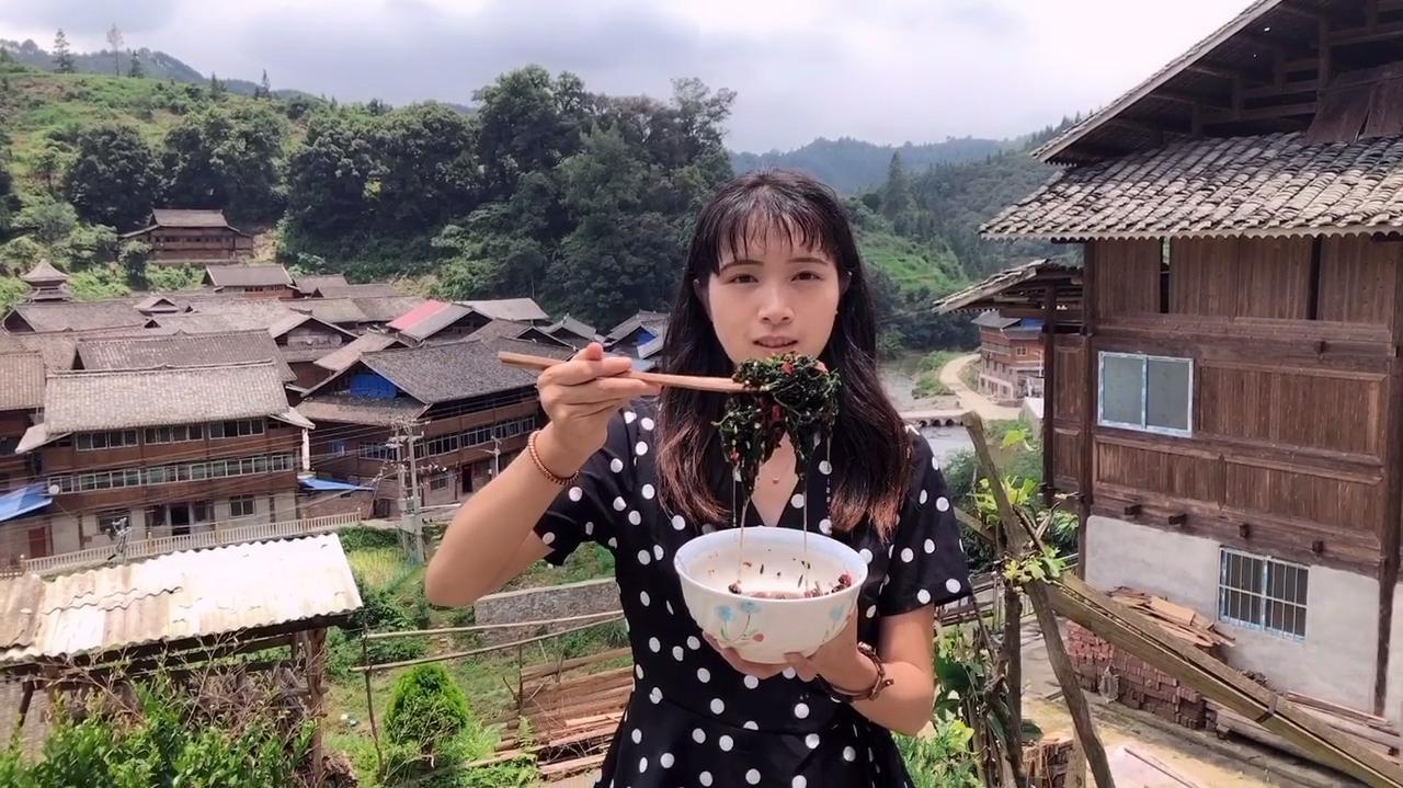 农村最穷吃播,你们喜欢吗?