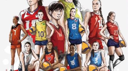 2020年东京奥运会中国女排小组赛赛程