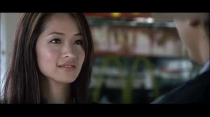 《无间道》梁朝伟居然不知道萧亚轩给他生了个女儿