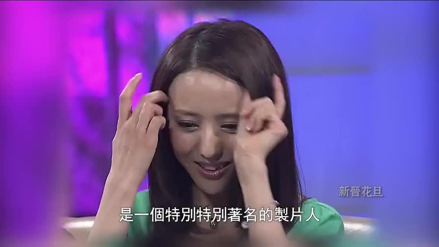 """著名制作人对佟丽娅说过""""你没有星相以后出不来,会没有戏拍"""""""