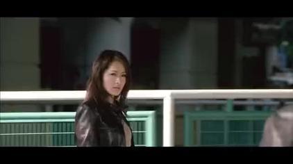 《无间道》梁朝伟偶遇萧亚轩,爱情最美的样子