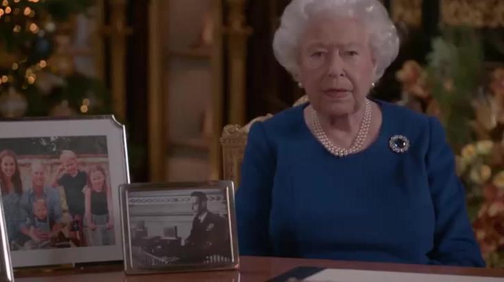 年度最美英式英语:英国女王2019圣诞演讲(中英文字幕)
