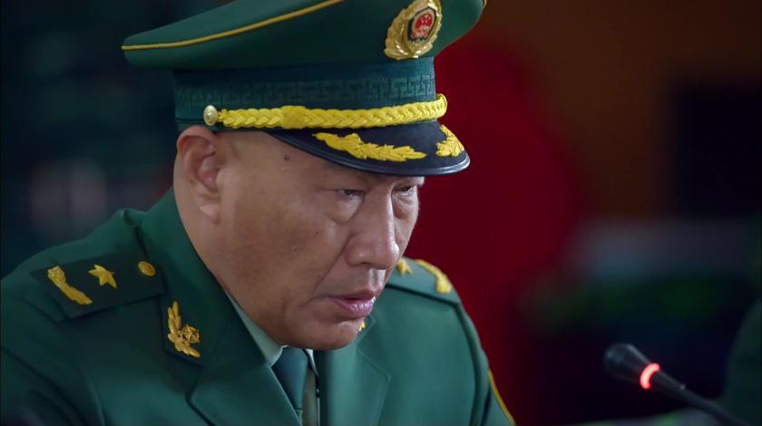 反恐特战队之刺杀危机:杨灿忍辱负重,终于得到走私商的信任