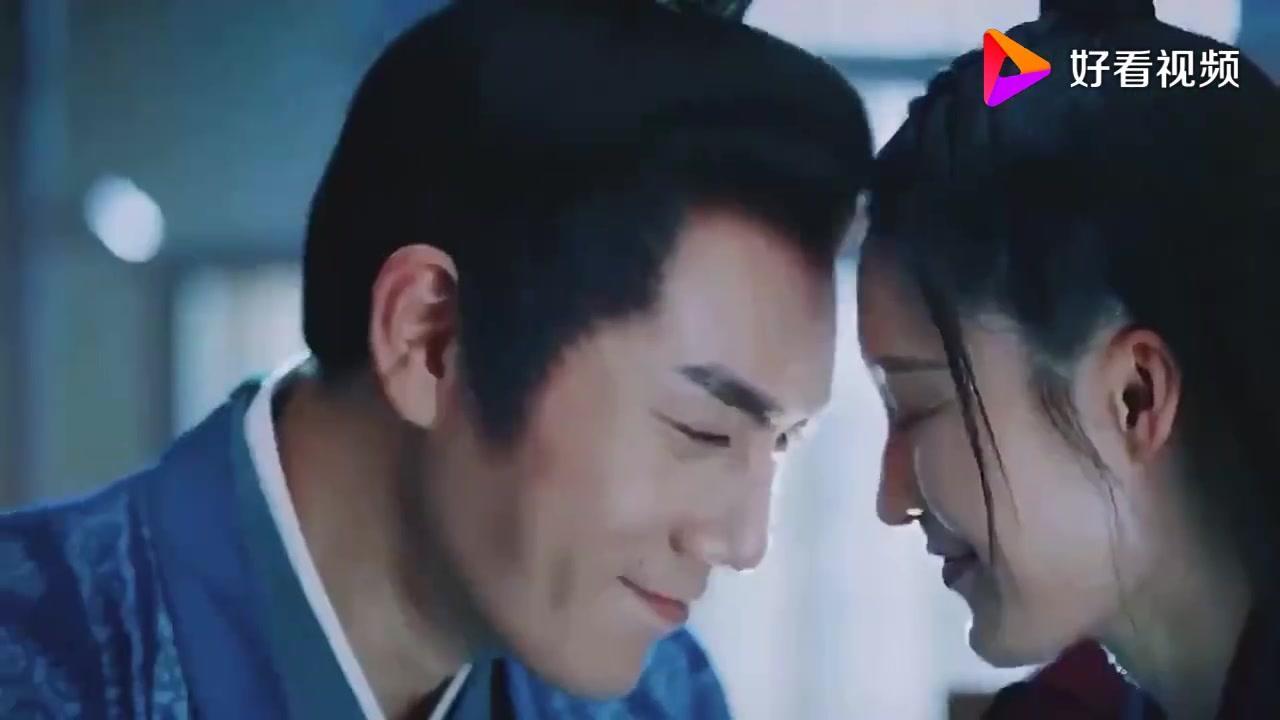 《锦绣南歌》-- 秦昊不爬山了,携手李沁演绎古装爱情,甜虐参半!