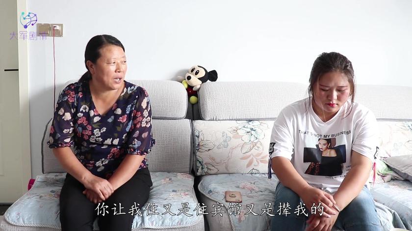 短剧:农村母亲来城里,被儿媳嫌弃撵走,刚巧儿子出差回家精彩了